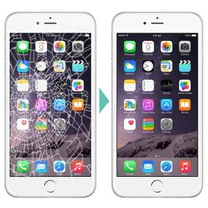 Iphone 6 300x300 Замена экрана iPhone 6